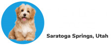 The Puppy Store in Saratoga Springs, Utah Logo